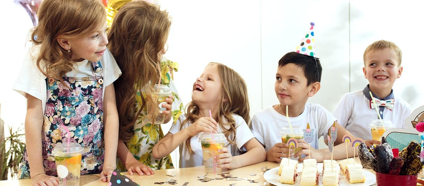 cofetaria riama petreceri copii